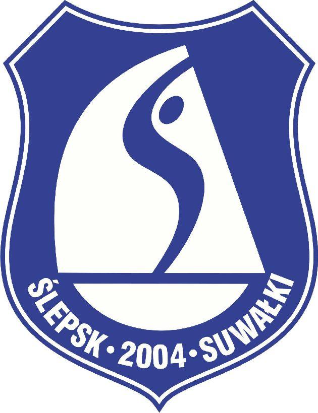 """Logo - MKS """"Ślepsk"""" Suwałki - Współpraca"""