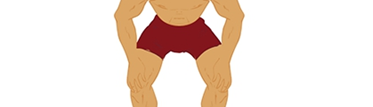 Krążenie kolan - ćwiczenie rozgrzewka - dlaczego nie kręcić kolanami