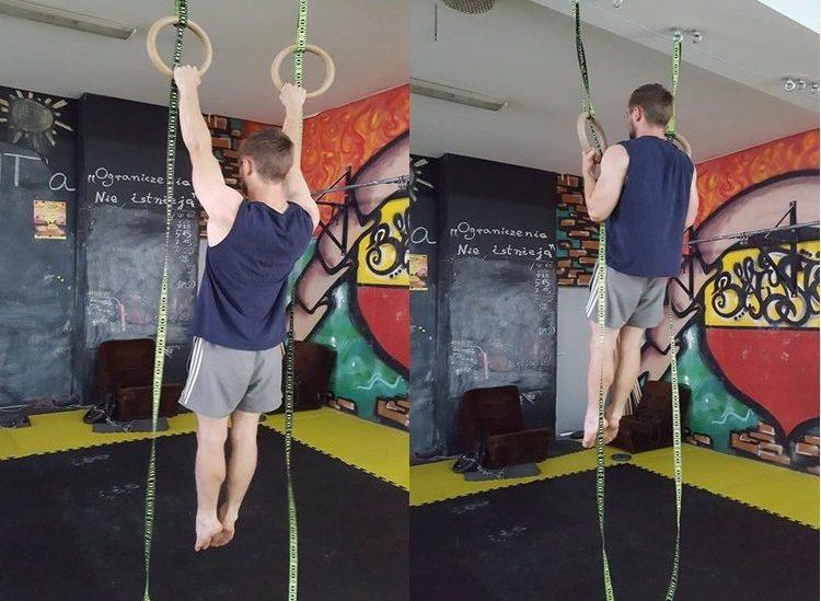 Sposób wykonania ćwiczenia nr 1 - sala Jest Progress